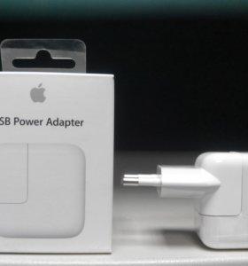 Usb power adapter для iPad, iPhone.