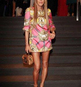 Платье туника Dolce Gabbana, р.42-44