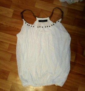 Блузы,кофта