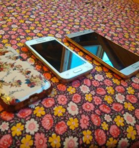 Lenovo VIBE P1 и Samsung galaxy ace 4 neo