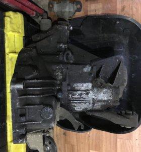 Коробка передач ваз 2109