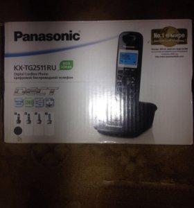 Радиотелефон Panasonic KX-TG2511RU
