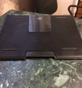 Подставка охолождения для ноутбука