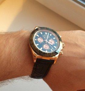 Часы Rolex Daytona Dark Chocolate