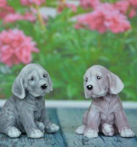 Мыло щенок