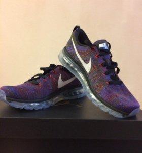 Мужские кроссовки Nike  air max flyknit