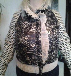 Куртка- Odri