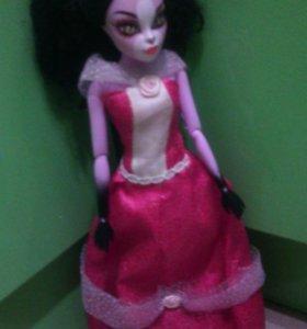 Кукла Элеонора