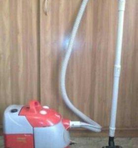 Продам рабочий пылесос zalmer на запчасти