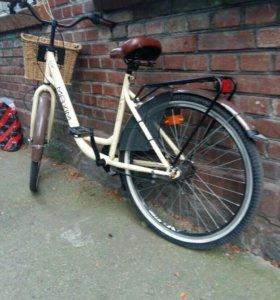 Велосипед -городской ,женский