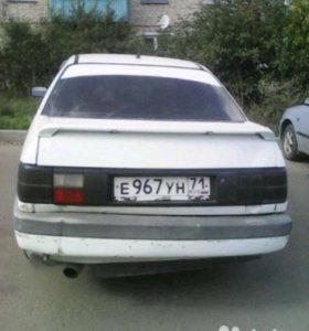 Volkswagen Passat 2.0МТ, 1990, седан