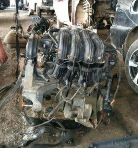 Авторазбор Двигатель волга крайслер