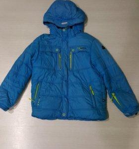 Куртка демисезонная ICEPEAK