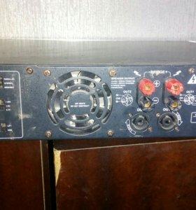 Усилитель audio force ma 200