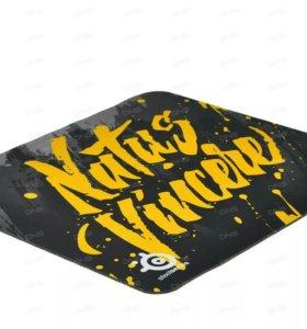 Игровой коврик для мыши SteelSeries Natus Vincere