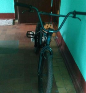 BMX Haro