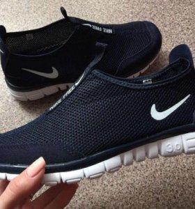 Новые кроссовки Nike 3.0