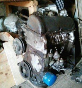 Двигатель на ВАЗ2105 б/у