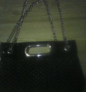 Маленькая сумка