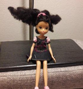 Кукла  Брац