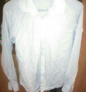 Фирменная Рубашка мужская
