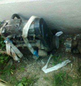 Двигатель 2183