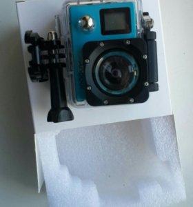 Экшен-камера HD