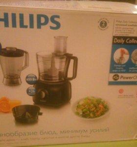 Кухонный комбайн Philips HR7629/90
