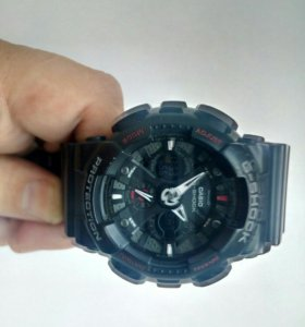 Casio g-shock ga120a1