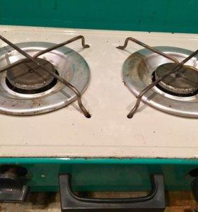 Газовая плита переносная