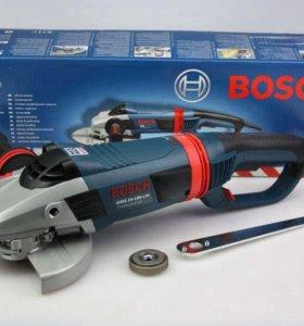Болгарка Bosch 22-180