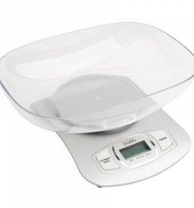 Весы электронные настольные КСЕ-09-31