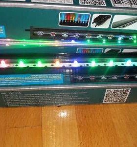 подводные светодиодные подсветки