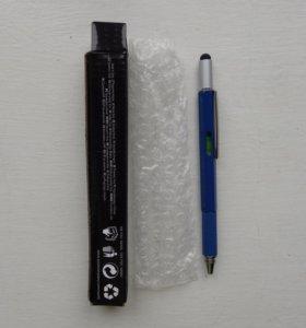 Многофункциональная ручка-стилус.