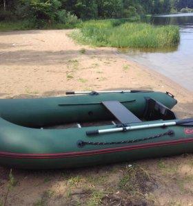 Лодка 290