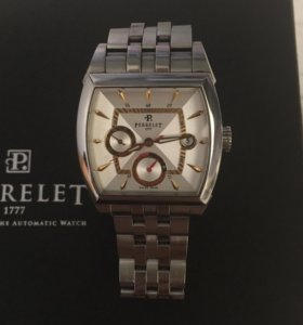 Часы Perrelet Power Reserve