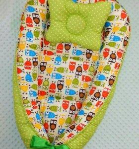Гнездышко для новорожденных.
