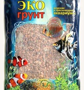 Грунты для аквариума
