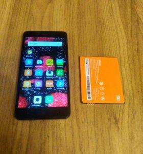 Xiaomi redmi note 2, 2/16