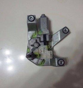 Двигатель заднего стеклоочистителя для Додж Калибр