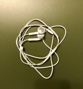 Наушники от iPhone 4S