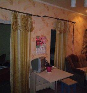 Квартира, 4 комнаты, 68 м²