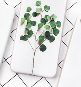 Чехол новый IPhone 6/6S