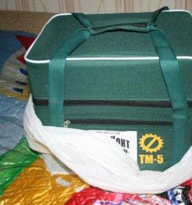 Термоконтейнер (сумка-холодильник)