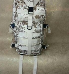 Рюкзак штурмовой MIL-TEC , всесезонный