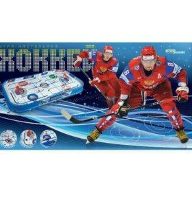 Хоккей настольный Stepp Puzzle