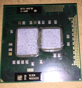 Intel® Core™ i5-460M Processor