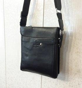 Мужская сумка Montblanc