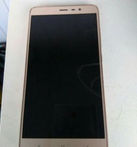 Xiaomi Redmi Note 3 Gold 2/16 gb