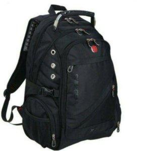 Швейцарский рюкзак SwissGear+ подарок